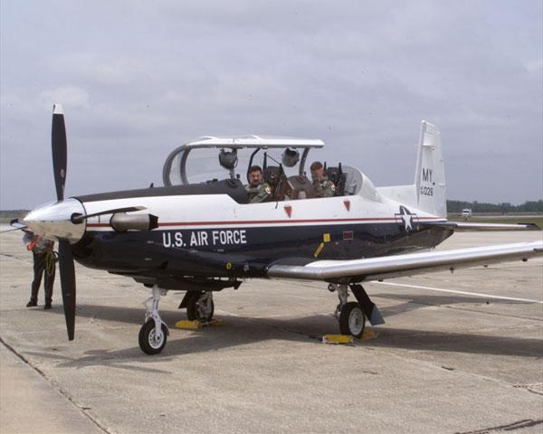 t 6 texan ii flight manual