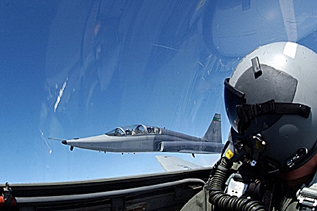 SUPT – USAF Military Pilot Training Information | Baseops
