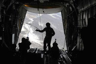US Air Force Basic Training | Baseops