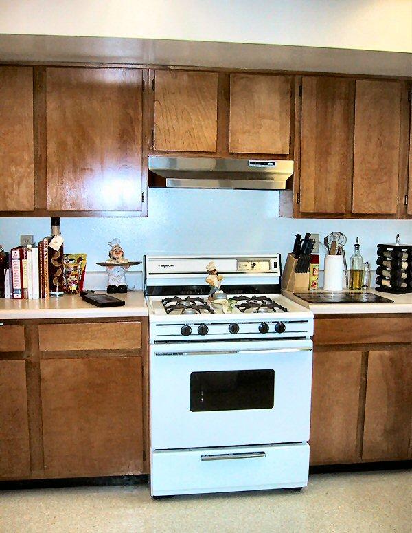 Gas Stove: Gas Stove Kitchen